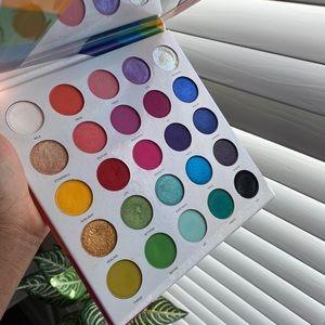 Morphe 25L palette